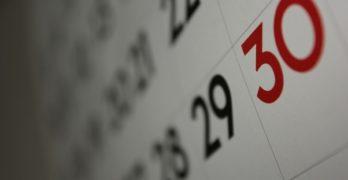 Cien días de perdón – Las primeras semanas en el cargo.
