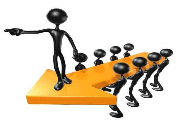 Qué es el liderazgo?
