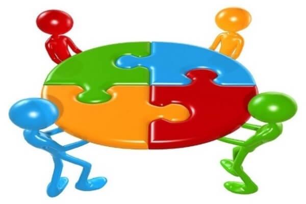 Trabajo en equipo, o equipo de trabajo? – La cohesión grupal como pieza clave.