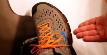 Siempre hay algo que aprender ¿Cómo atarse los zapatos?