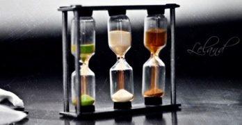 9 claves para la administración del tiempo. Mejora tu rendimiento, y tu calidad de vida.